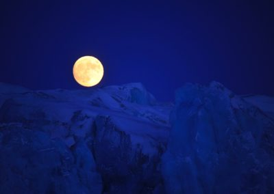 Full Moon - Polar Night